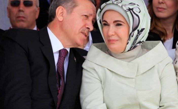 تركيا تعتقل ناشطين يساريين بعد مشاركتهم بمظاهرات ضد نتيجة الاستفتاء