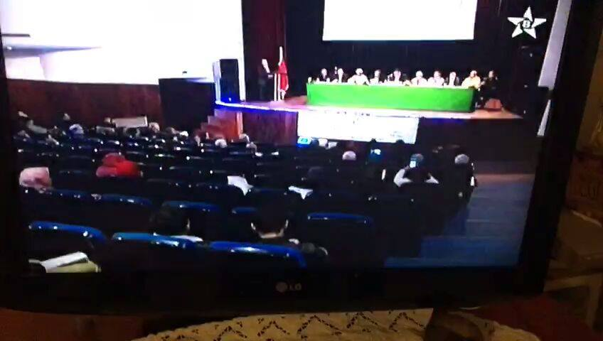 إعادة انتخاب محمد المنصوري رئيسا لجمعية كدورت للتضامن لولاية ثانية