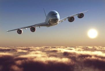 خطف طائرة كانت في رحلة داخلية وتحويل مسارها