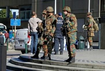 """العثور على عبوة """"قد تكون ناسفة"""" امام مقر جمعية تركية في بلجيكا"""