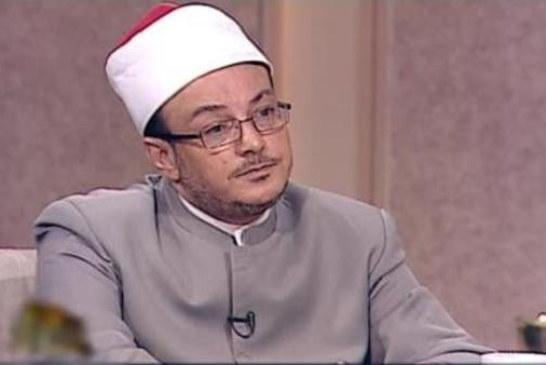 اعتقال داعية مصري زعم أنه هو المهدي المنتظر
