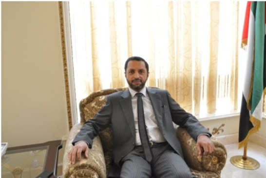 """سفير الإمارات بالرباط: """"المغرب وجهة إستراتيجية ذات أولوية بالنسبة للاستثمارات الإماراتية"""""""