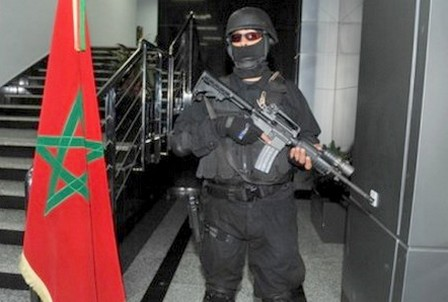 إف بي أي المغرب يطيح ب 3 عناصر خطيرة موالية لما يسمى بتنظيم الدولة الإسلامية