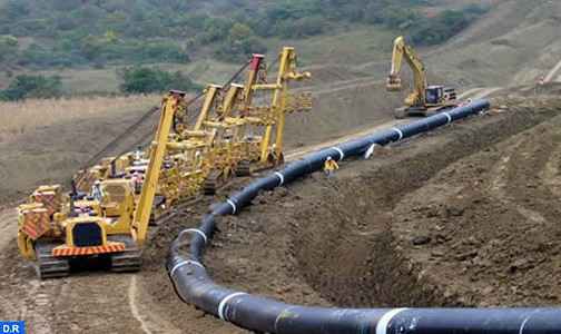 المغرب يرخص لشركة بريطانية للتنقيب عن الغاز والبترول