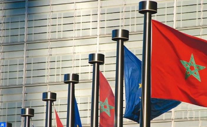 المغرب والاتحاد الأوروبي يسجلان عبر إعلان مشترك إلغاء قرار محكمة الدرجة الأولى