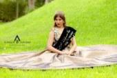 تكريم نجلاء العمراني الفائزة بلقب ملكة حسناوات العرب في العالم لسنة 2016