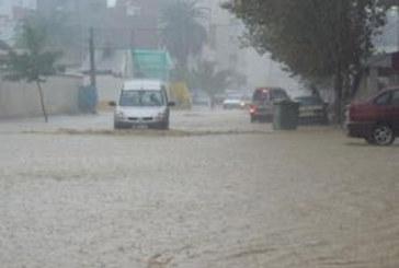 أمطار وثلوج في عدد من المدن المغربية يوم غد السبت