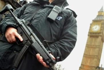 """""""داعش"""" يعلن مسؤوليته عن الهجوم أمام البرلمان البريطاني في لندن"""