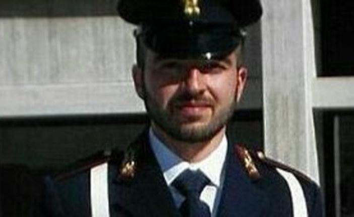 بالصور.. الشرطي الإيطالي قاتل التونسي منفذ هجمات برلين