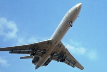 تحطم طائرة عسكرية روسية متجهة إلى سوريا في البحر الأسود
