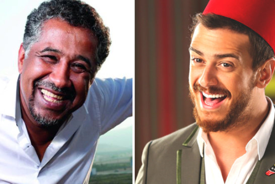 بعد ضغط جماهري الشاب خالد يوقف هجومه على النجم المغربي سعد لمجرد