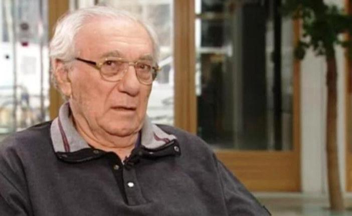 وفاة المفكر السوري صادق جلال العظم + فيديو