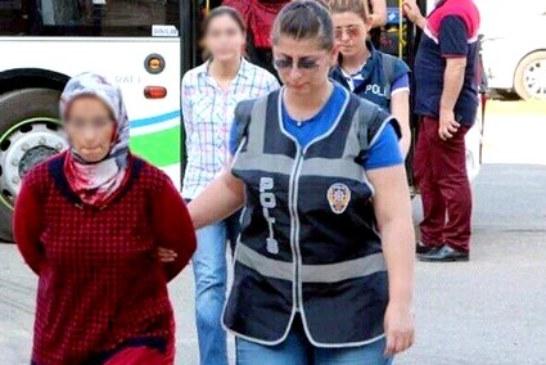 """اعتقال """"داعشيتين"""" إسبانيتين كانتا تحاولان العودة إلى أوروبا عبر تركيا"""