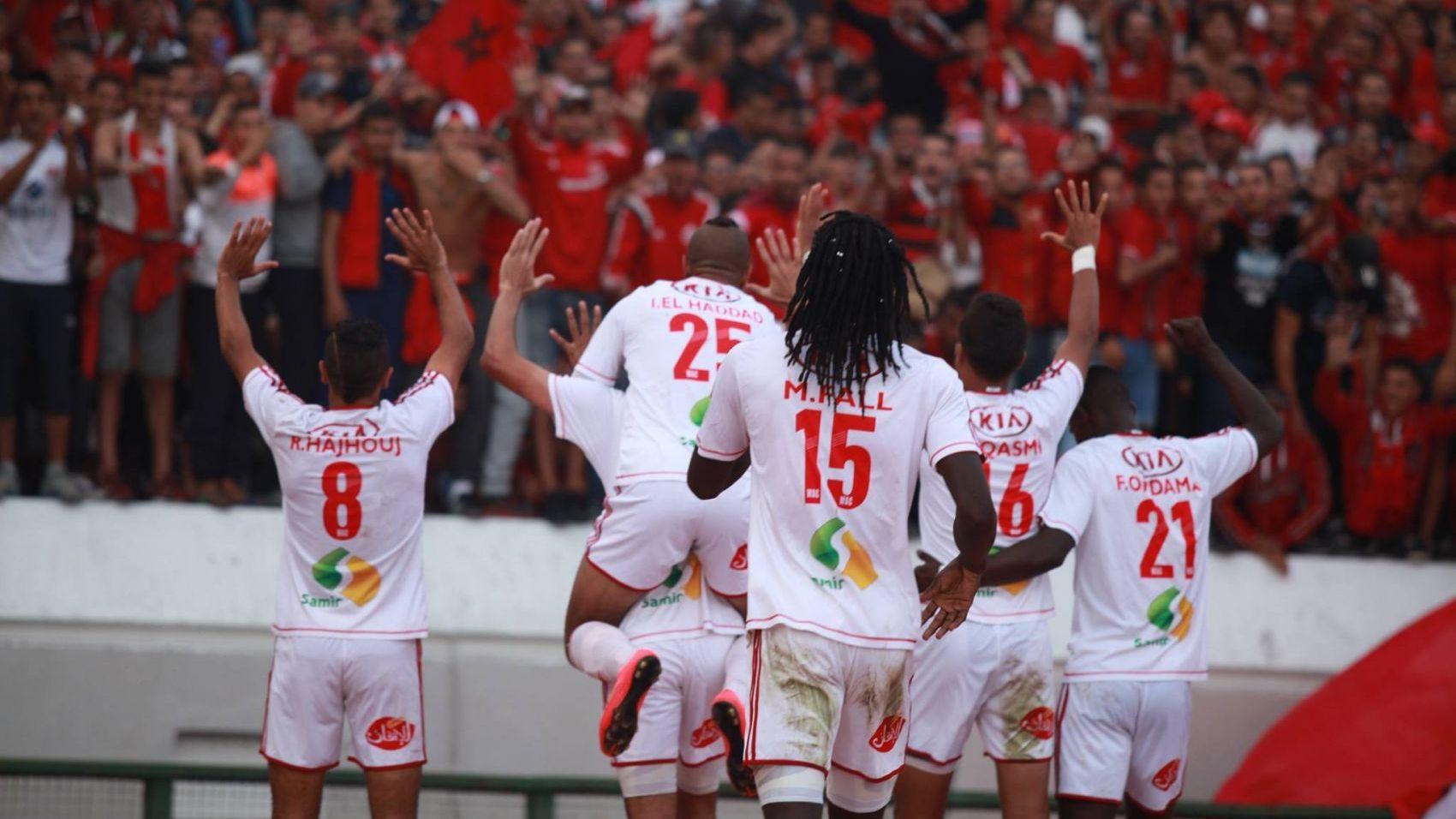 توقيف البطولة الوطنية بقسميها الأول والثاني خلال هذا التاريخ