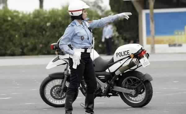اعتقال أفراد عصابة سرقت من شرطي دراجته لتنفذ بواسطتها عدة سرقات بتمارة
