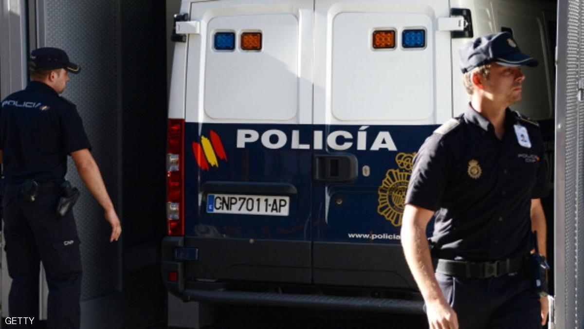 اكتشاف خلية خطيرة للإتجار في السلاح والمخدرات تضم مغاربة بإسبانيا