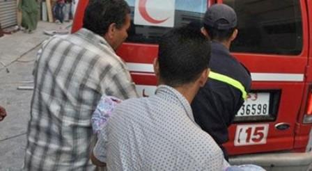 مصرع 6 أفراد من عائلة واحدة بسبب تسرب غاز البوتان بالخميسات