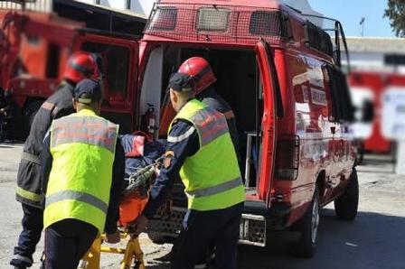 المديرية الجهوية للصحة بسوس ماسة تنفي وفاة شخص بسبب موجة البرد في أكادير