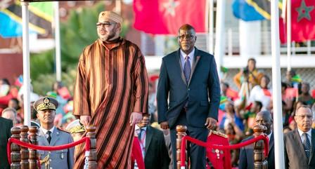 تنزانيا تجدد دعمها لعودة المغرب الى الاتحاد الافريقي