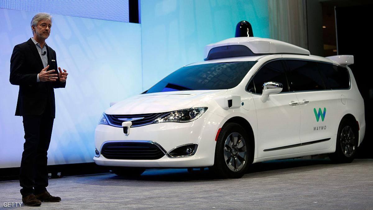 غوغل تكشف عن نظام جديد لسيارات بلا سائق