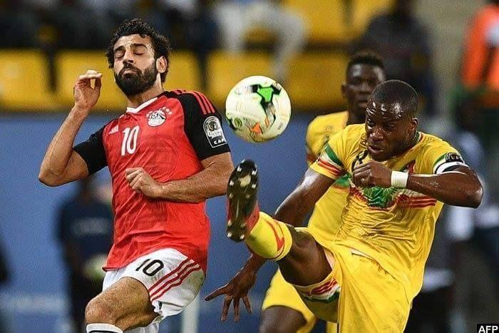 شاهد البث المباشر : مصر –  اوغندا