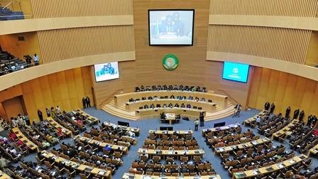 السودان تدعم عودة المغرب إلى الاتحاد الإفريقي