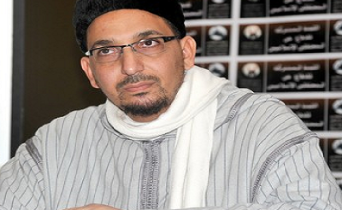 """الشيخ أبو حفص: """"البنوك الإسلامية… طريقة جديدة للتحايل والسرقة باسم الدين"""""""