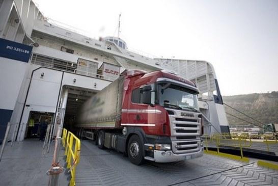 توقيف سائق شاحنة للنقل الدولي متلبسا بتهجير شخص بطريقة غير مشروعة بطنجة