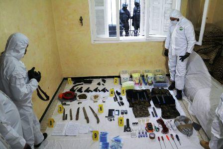 تفكيك خلية الجمعة… المغرب في الطريق الصحيح لتجفيف منابع الإرهاب