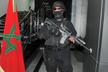 """تفكيك خلية إجرامية يتزعمها """"داعشي"""" احترف السرقة لتمويل سفره لساحات القتال"""