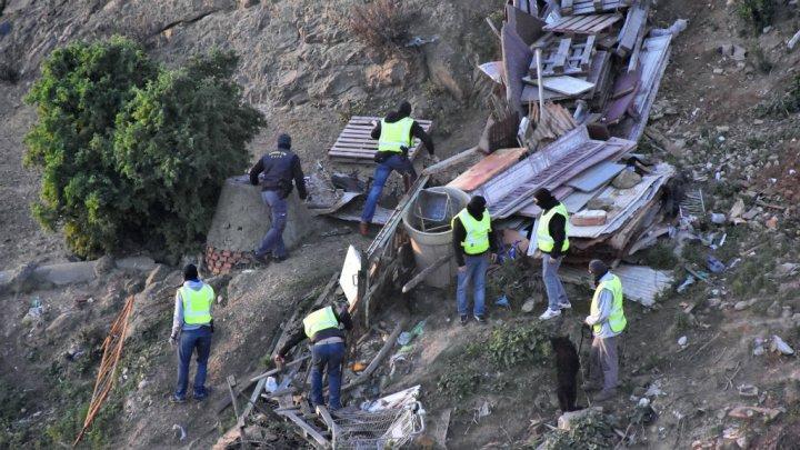 إسبانيا تطيح بـ 3 جهاديين بينهم مغربي وتحجز أسلحة خلال عمليات أمنية