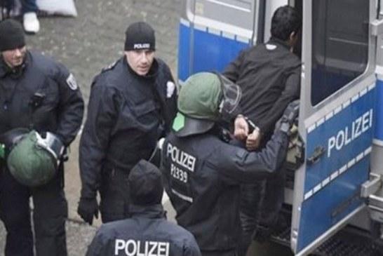 توقيف شخص خطط لشن هجوم إرهابي على الشرطة والجيش بألمانيا