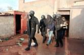 السلطات تشدد حملاتها لعدم وصول المواد المتفجرة لإرهابيين محتملين