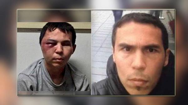 محكمة تقضي بسجن منفذ اعتداء ليلة رأس السنة بتركيا