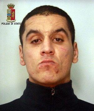 اعتقال مغربي في إيطاليا بتهمة محاولة اغتصاب سائحة ألمانية