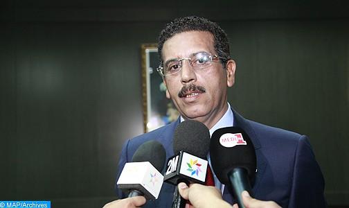 """الخيام: """"الخلية الإرهابية المفككة يوم الجمعة أدخلت أسلحتها عبر الحدود مع الجزائر"""""""