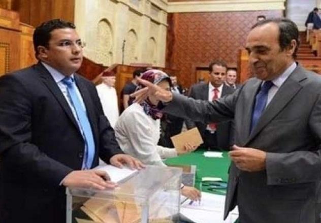 عاجل. كما كان متوقعا… انتخاب المالكي رئيسا لمجلس النواب في غياب أي منافس