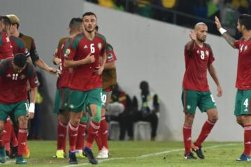المغرب مصر مباراة على صفيح ساخن وهذا هو السيناريو الذي يخيف الفراعنة