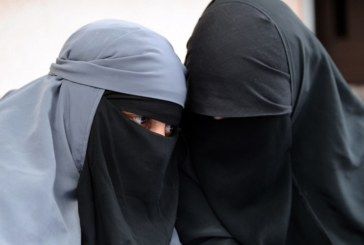 جبهة مناهضة التطرف والإرهاب تدعم قرار منع إنتاج وتسويق البرقع