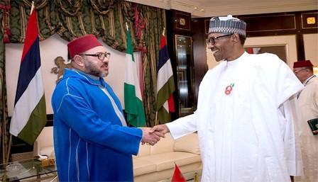 نيجيريا تجدد التأكيد على دعمها لعودة المغرب إلى الاتحاد الإفريقي