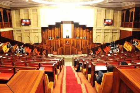 لجنة الخارجية بمجلس النواب تصادق بالإجماع على القانون الأساسي للاتحاد الإفريقي
