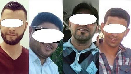 تأجيل التحقيق مع 5 أعضاء بشبيبة العدالة والتنمية متهمين في إطار قانون الإرهاب