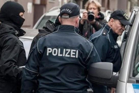 التحقيق مع متطرفين خططوا لشن هجمات على الشرطة واللاجئين واليهود بألمانيا