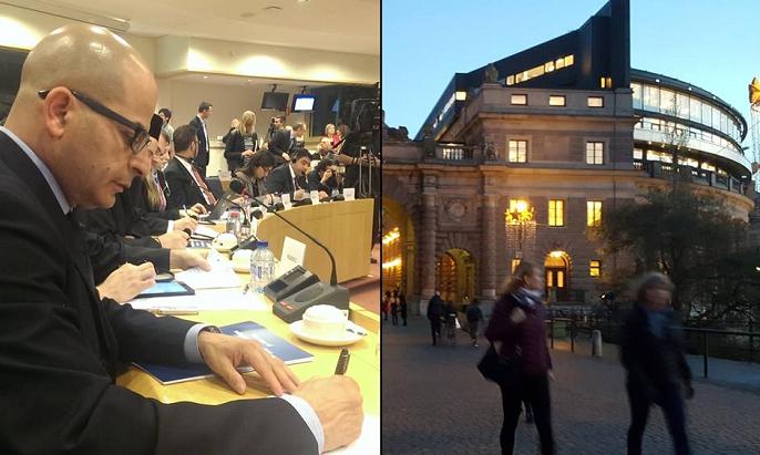 """خطير… محاولات جديدة داخل السويد للاعتراف بـ""""البوليساريو"""" والدبلوماسية المغربية مدعوة للتحرك"""