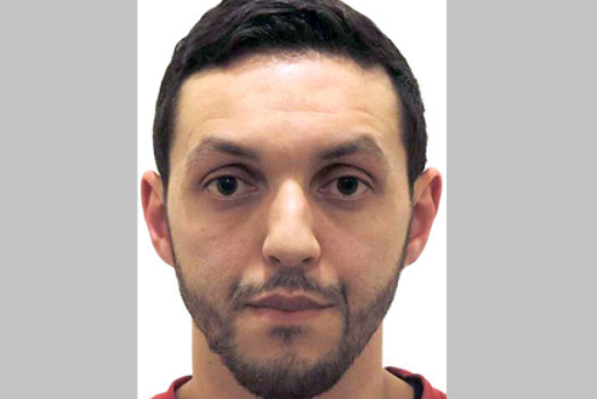 بلجيكا تقرر تسليم الإرهابي محمد أبريني إلى فرنسا ليوم واحد