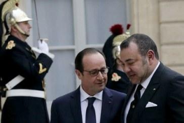 فرنسا تعلق على انسحاب المغرب من منطقة الكركرات