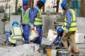 غريب… أحكام بالجلد والسجن لعمال أجانب شاركوا في مظاهرات بالسعودية