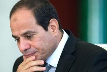 الرئيس السيسي يعلن حالة الطوارئ في مصر لمدة ثلاثة أشهر