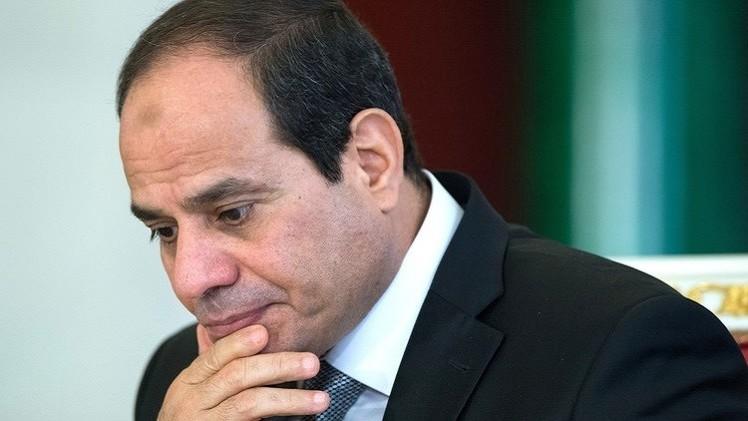 """شخصيات مصرية تدعو لمقاطعة الانتخابات الرئاسية وتتهم السيسي بـ""""منع أيمنافسة نزيهة"""""""