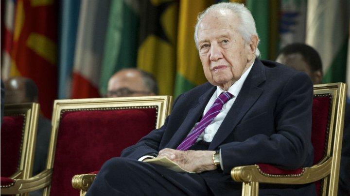 رحيل الرئيس البرتغالي الأسبق ماريو سواريز عن 92 عاما